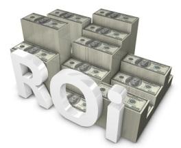 ROI image